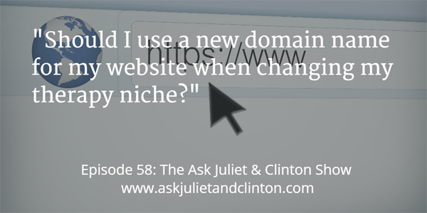 how to buy a domain name for my website